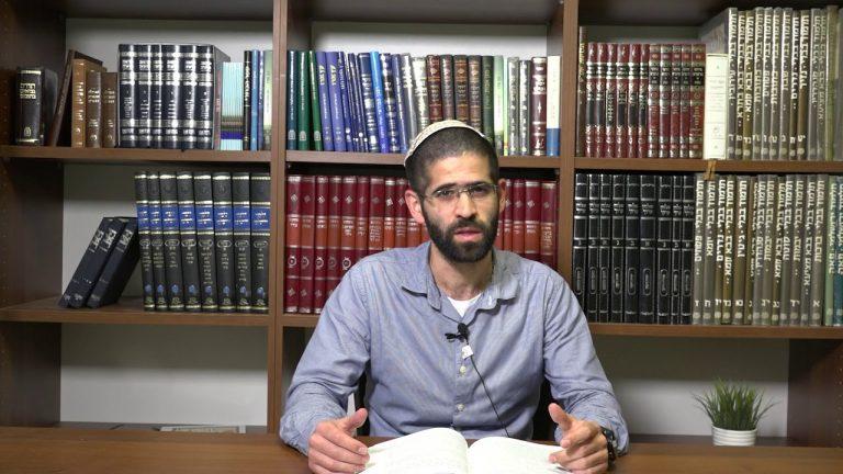 מדוע יוסף ירד למצרים/פרשת ויגש